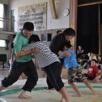 2016年5月29日「わんぱく相撲教室」開催